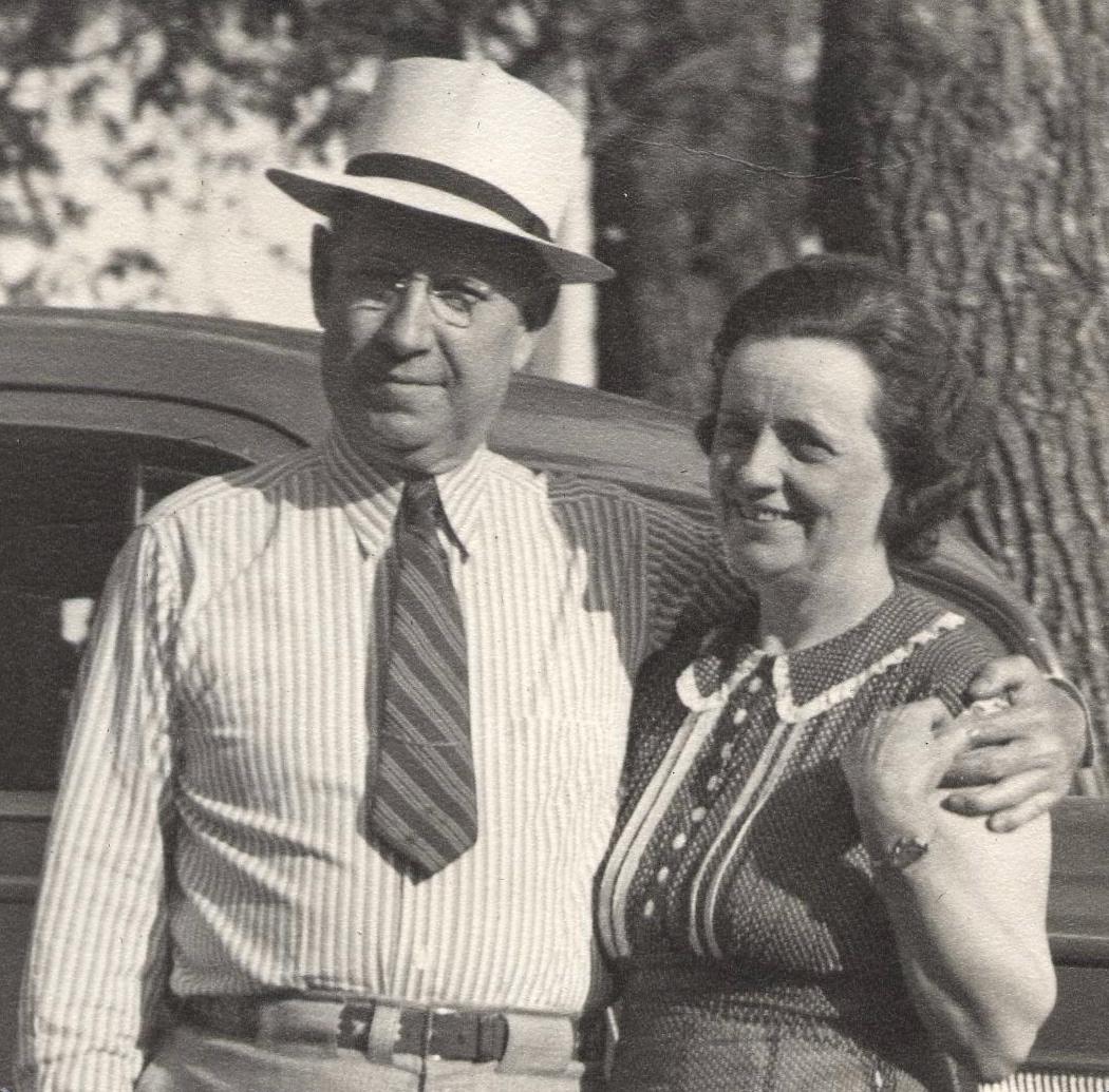 HarryAna1938A